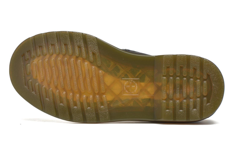 Bottines et boots Dr. Martens Juniors Padley Padded Collar Boot Noir vue haut
