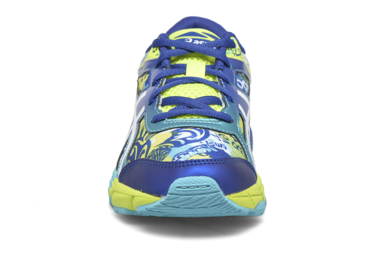 Zapatillas de deporte Asics Gel-Noosa Tri 11 Gs Azul vista del modelo