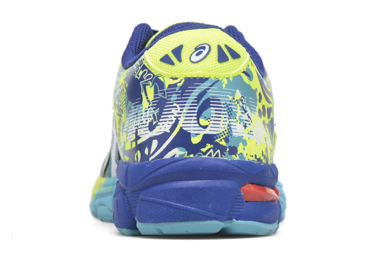 Zapatillas de deporte Asics Gel-Noosa Tri 11 Gs Azul vista lateral derecha
