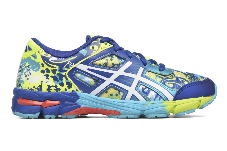Zapatillas de deporte Asics Gel-Noosa Tri 11 Gs Azul vistra trasera