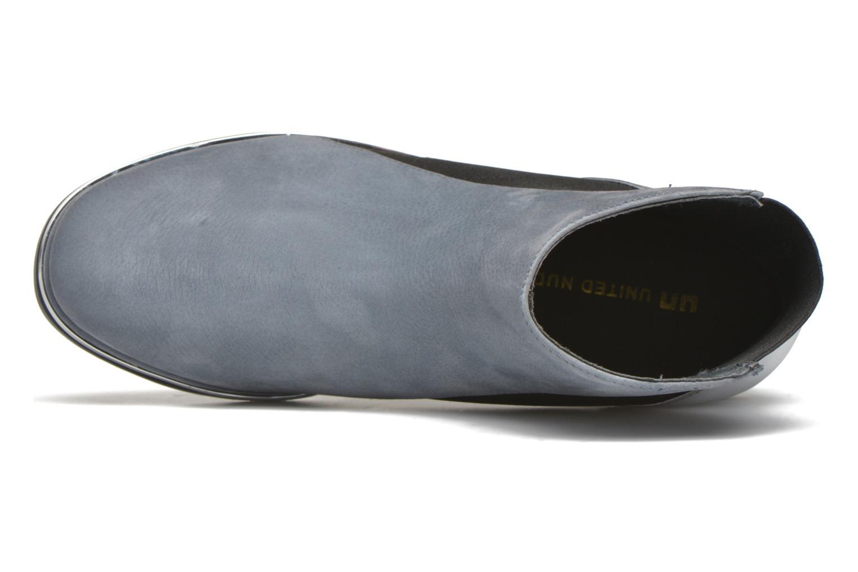 Stiefeletten & Boots United Nude Era grau ansicht von links
