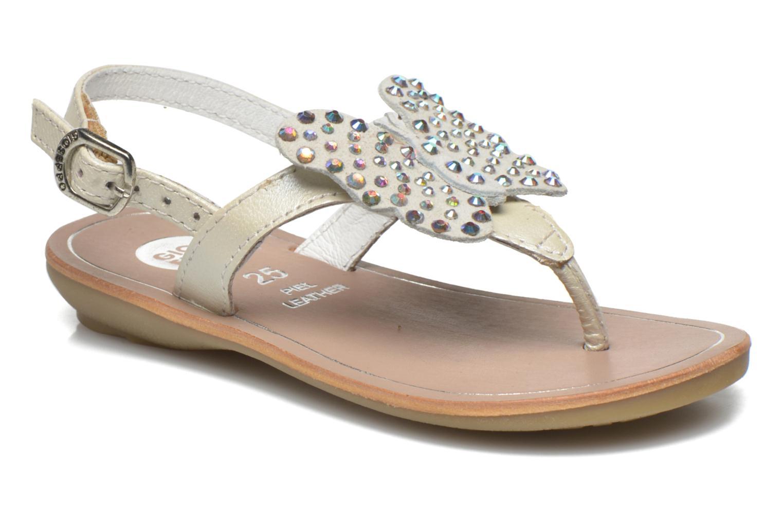 Sandali e scarpe aperte Gioseppo Regio Bianco vedi dettaglio/paio