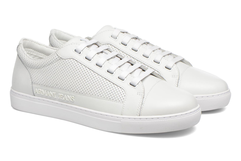 Sneakers Armani Jeans Francesco Vit 3/4 bild
