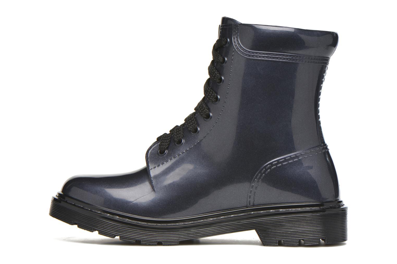 Bottines et boots Armani Jeans Claudia Bleu vue face