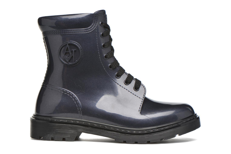Bottines et boots Armani Jeans Claudia Bleu vue derrière