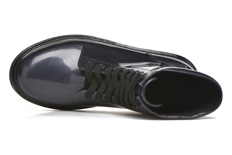Bottines et boots Armani Jeans Claudia Bleu vue gauche