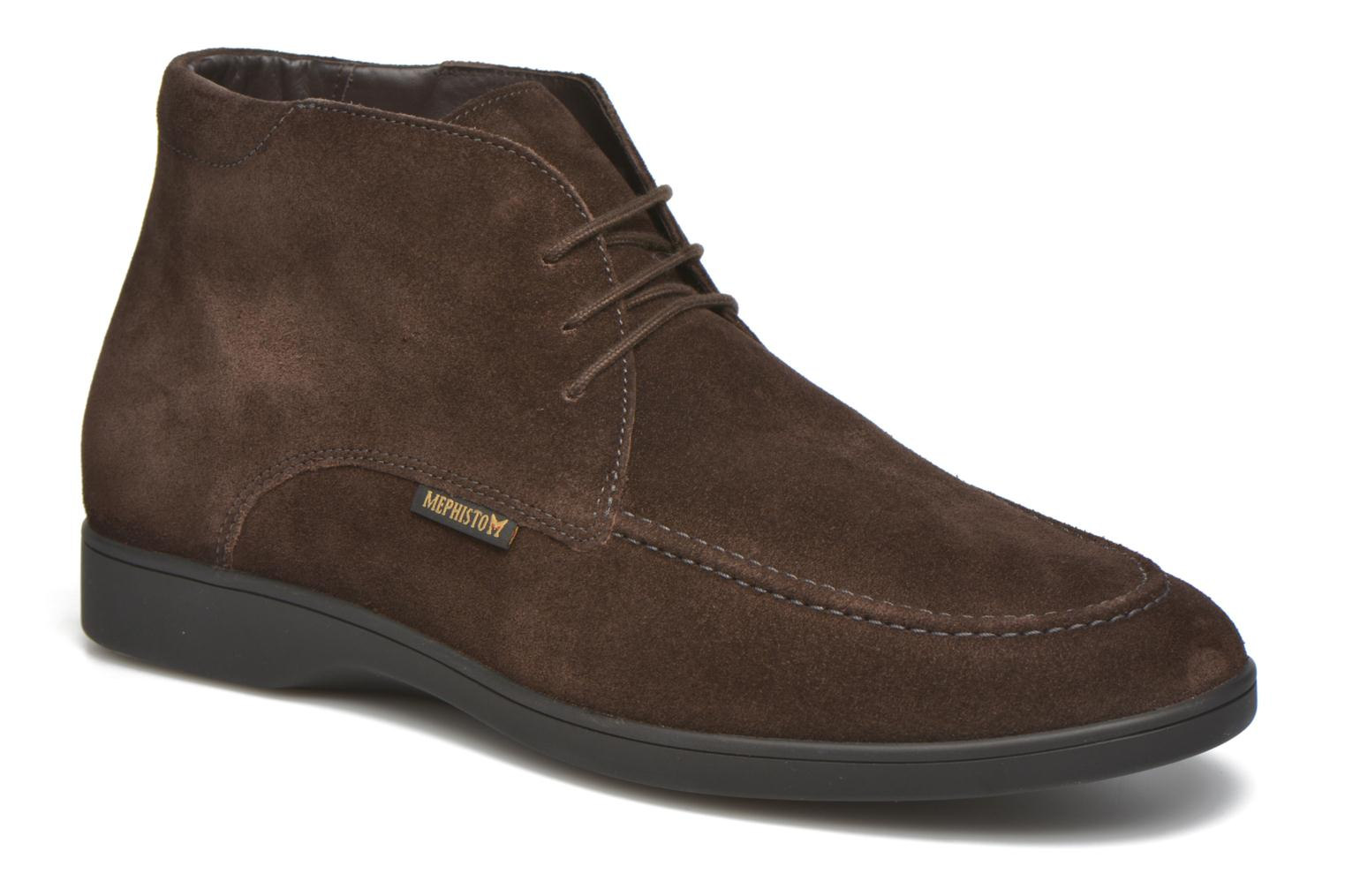 Stelio Dark Brown