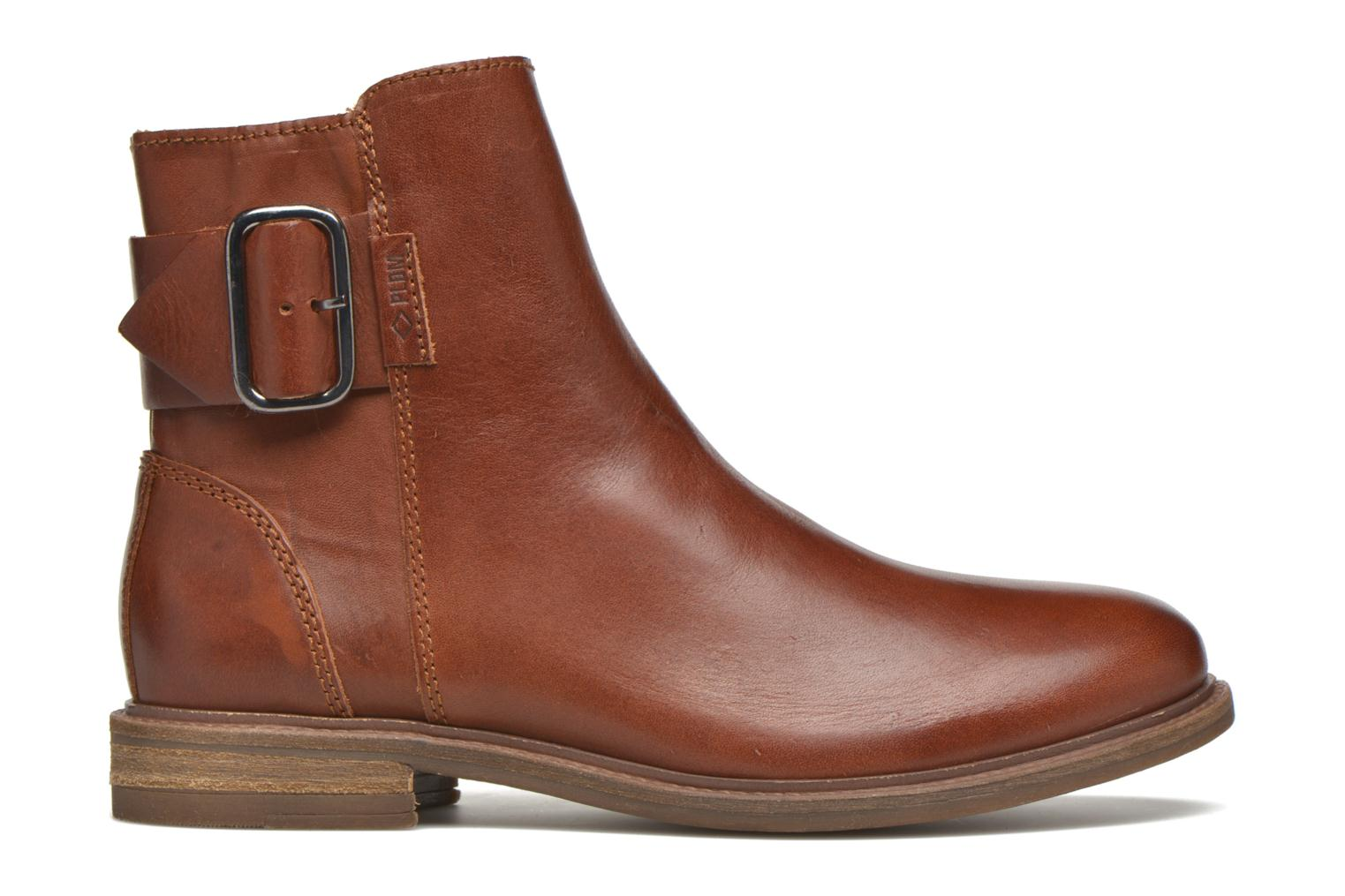 Ankle boots P-L-D-M By Palladium Namely CT Brown back view