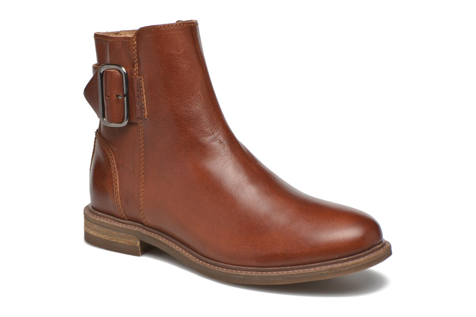 Boots en enkellaarsjes P-L-D-M By Palladium Namely CT Bruin detail