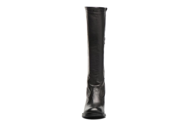 Bottines et boots P-L-D-M By Palladium Hartville IBX Noir vue portées chaussures