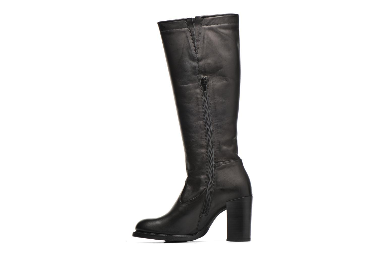 Bottines et boots P-L-D-M By Palladium Hartville IBX Noir vue face