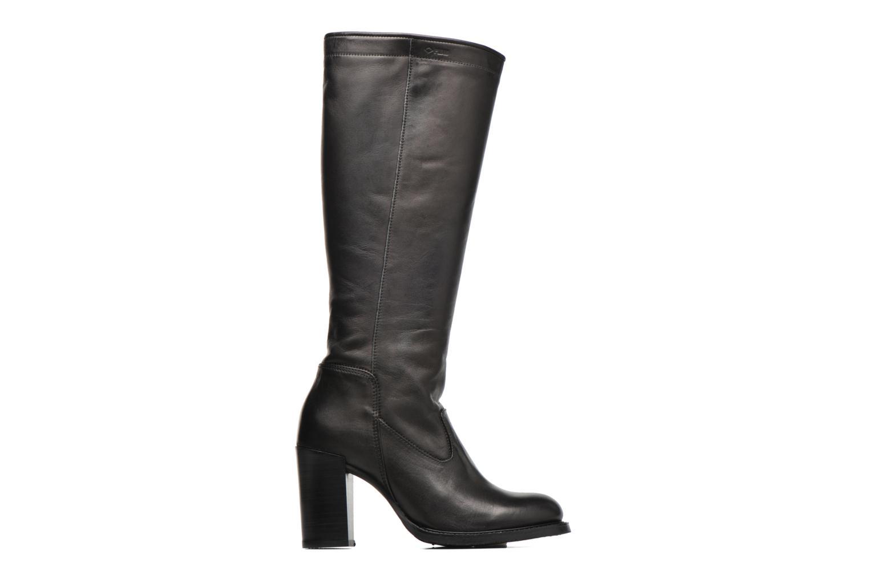 Bottines et boots P-L-D-M By Palladium Hartville IBX Noir vue derrière