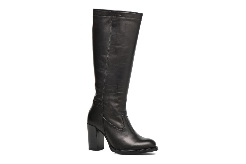 Bottines et boots P-L-D-M By Palladium Hartville IBX Noir vue détail/paire