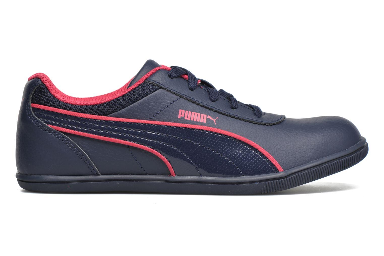 Baskets Puma Ps Myndy 2 Sl V Bleu vue derrière
