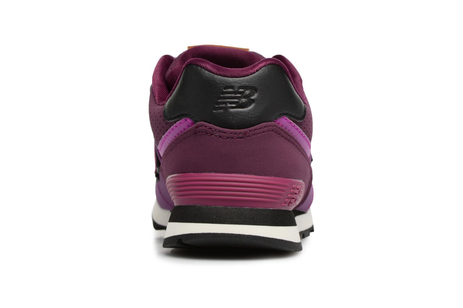 KL574 M 13 YEP HUNTER/PURPLE/BLACK
