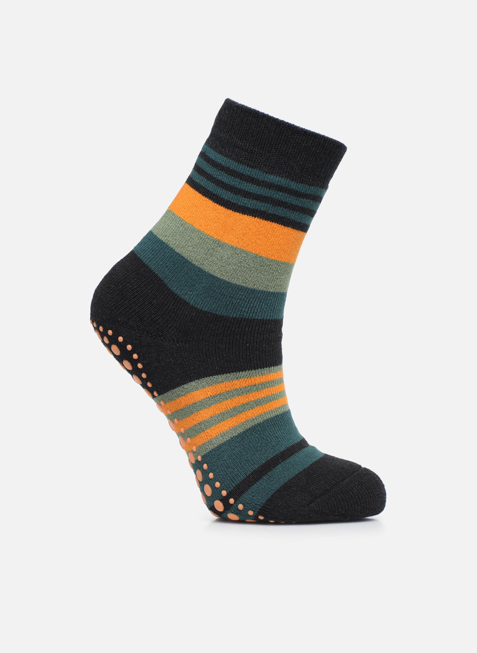 Chaussons-chaussettes Irregular Stripe Catspads 3080