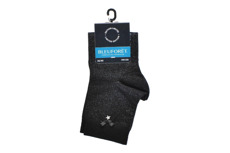 Socks & tights BLEUFORÊT Socquettes Etoile Blue back view