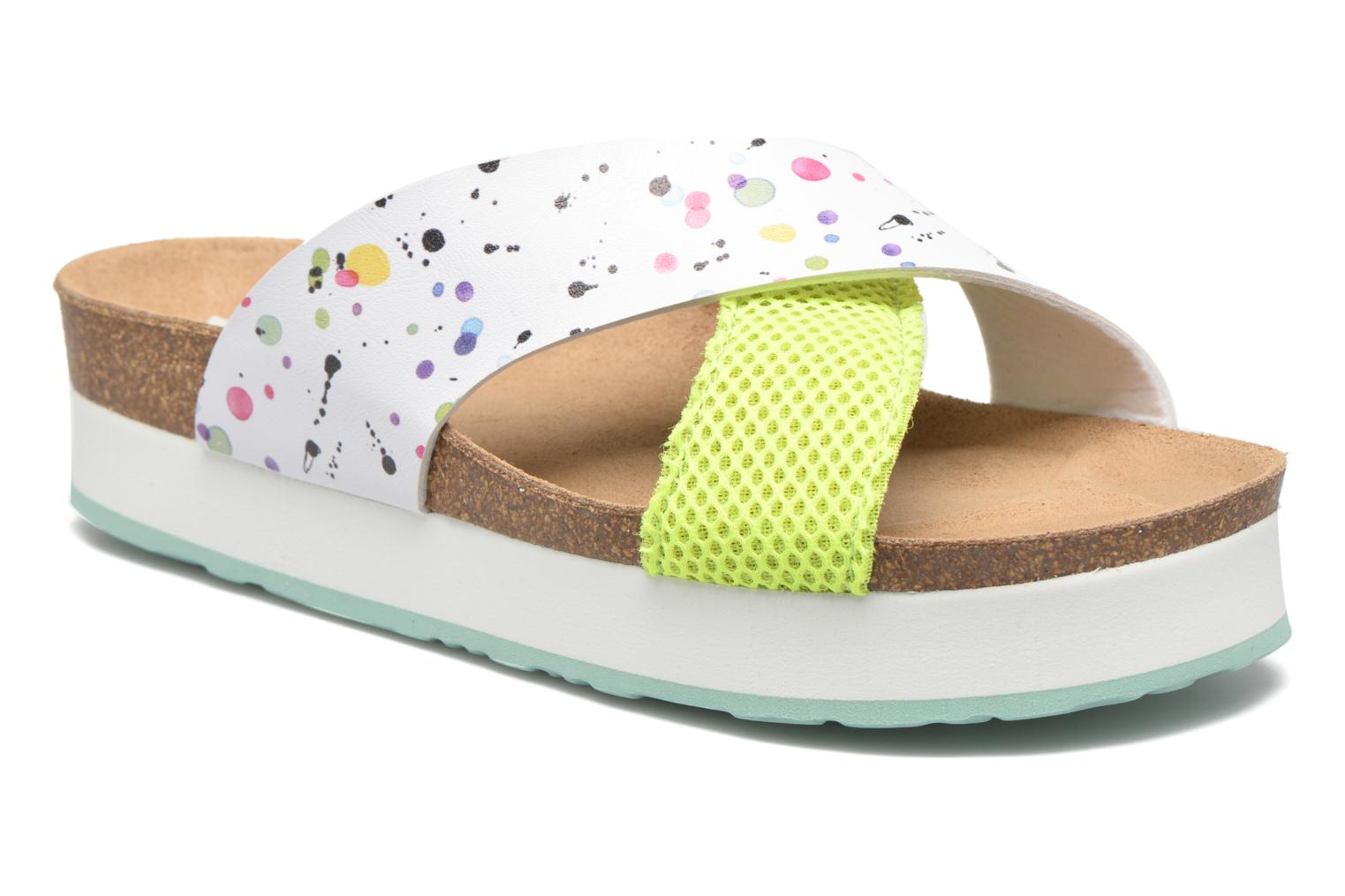 SHOES_BIO 10 MEGARA 4 4141 BEACH GLASS