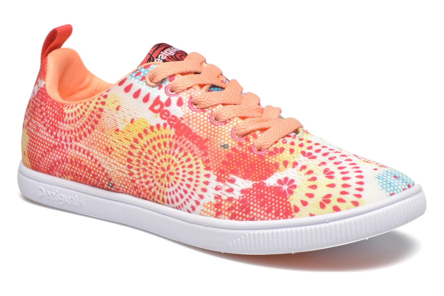 SHOES_FUN EVA P 7057 LIVING CORAL