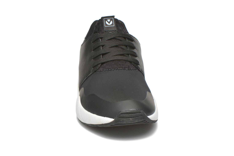 Trainers Victoria Sneakers neopreno Black model view