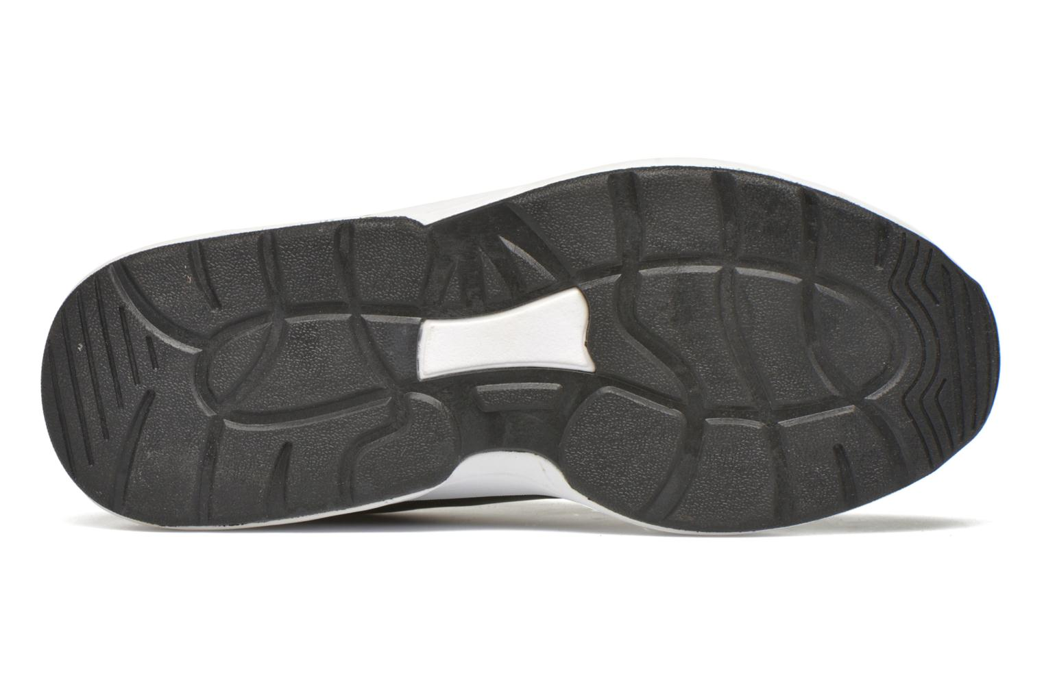 Trainers Victoria Sneakers neopreno Black view from above