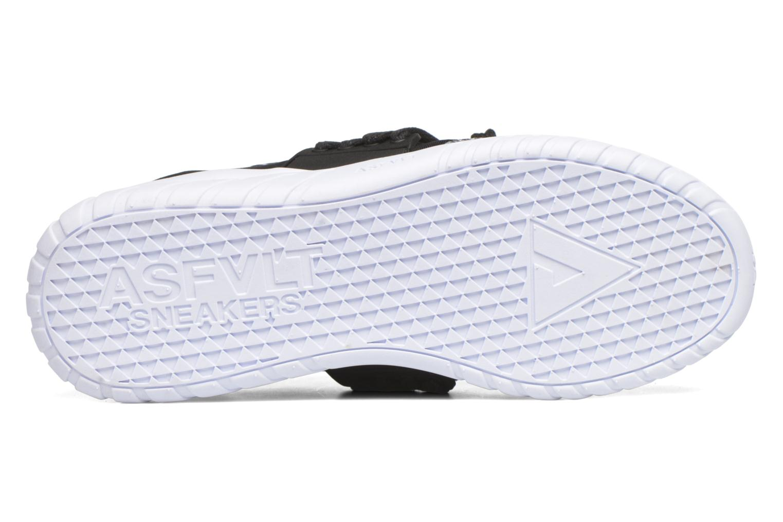 Sneakers Asfvlt Area Low W Zwart boven