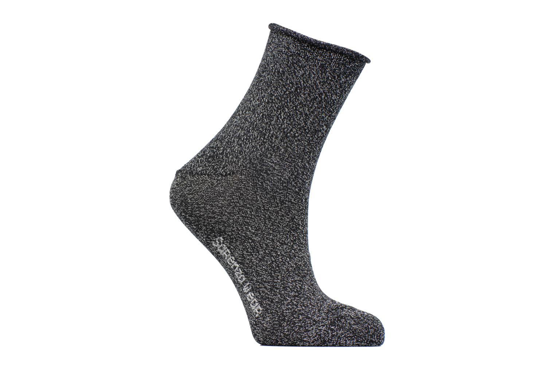 Chaussettes lurex Femme Coton / Lurex Chaussettes lurex Femme Coton / Lurex Noir