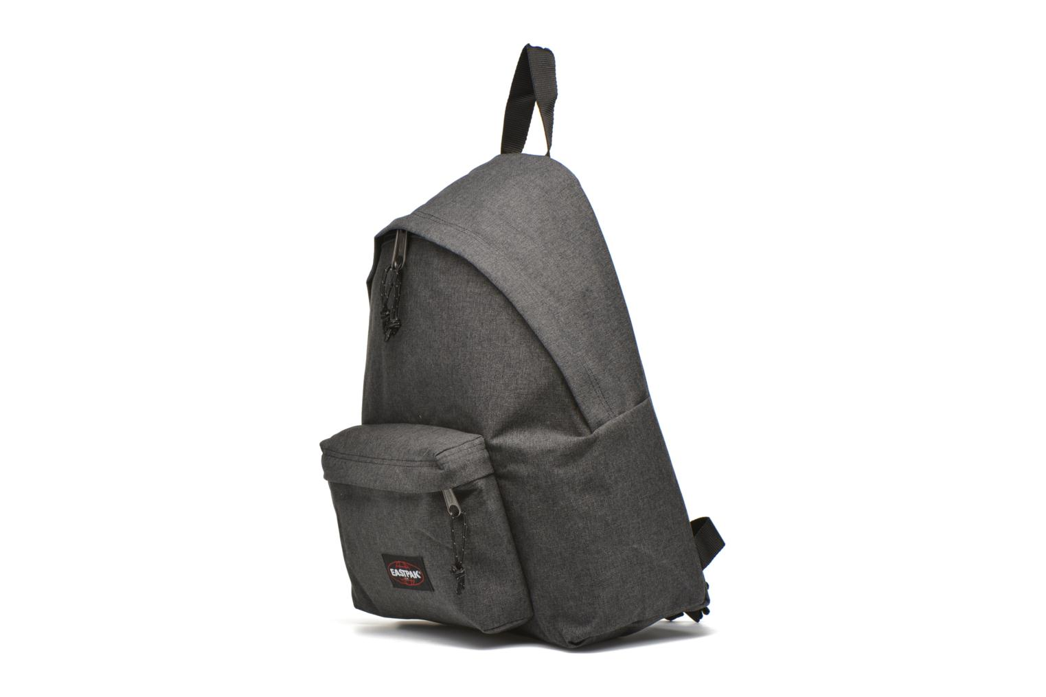 Rugzakken Eastpak PADDED PACK'R Sac à dos toile Grijs model