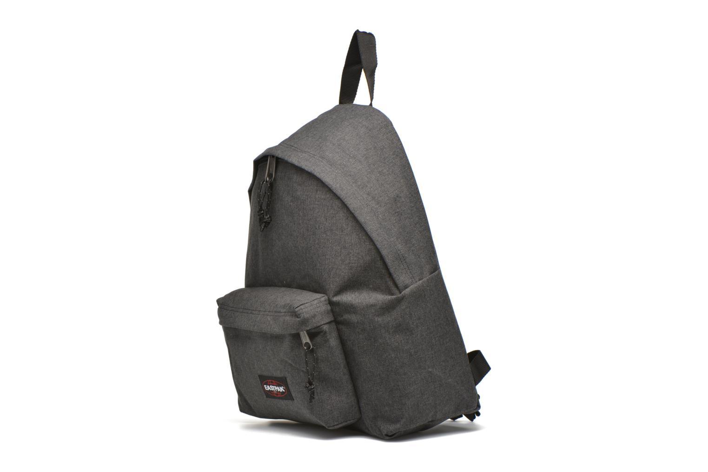 Rucksacks Eastpak PADDED PACK'R Sac à dos toile Grey model view