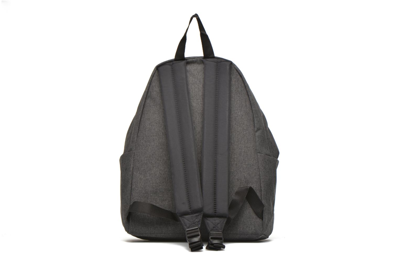 Rucksacks Eastpak PADDED PACK'R Sac à dos toile Grey front view