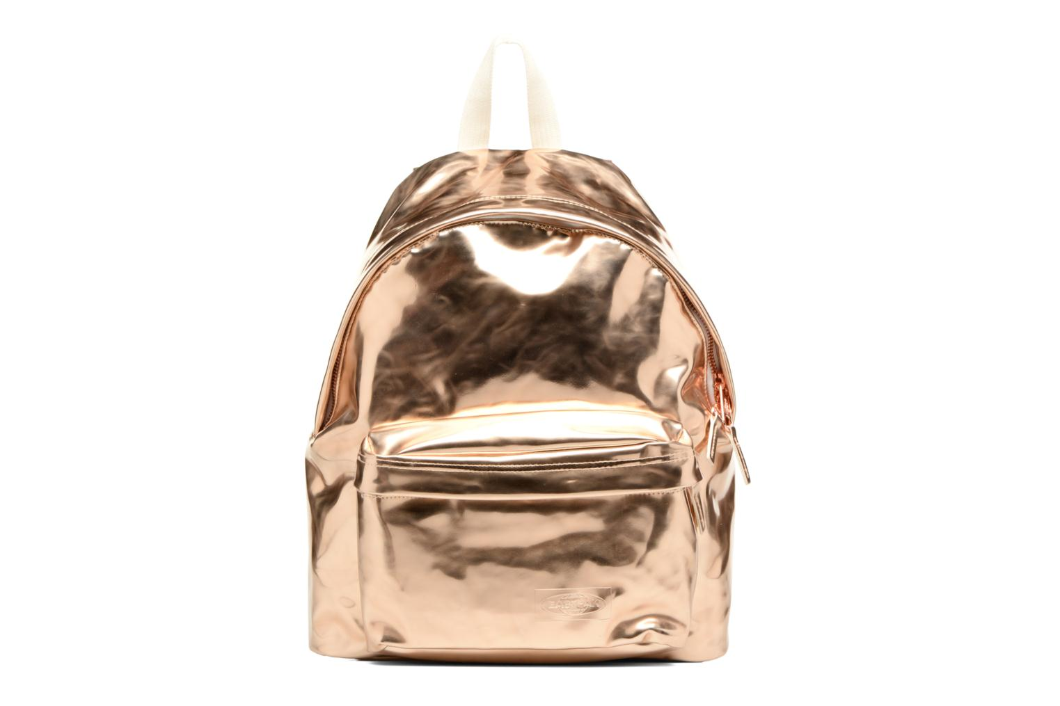 PADDED PACK'R Sac à dos toile Rose gold