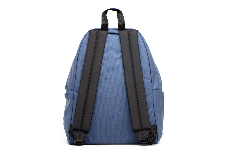 Sacs à dos Eastpak PADDED PACK'R Sac à dos toile Bleu vue face