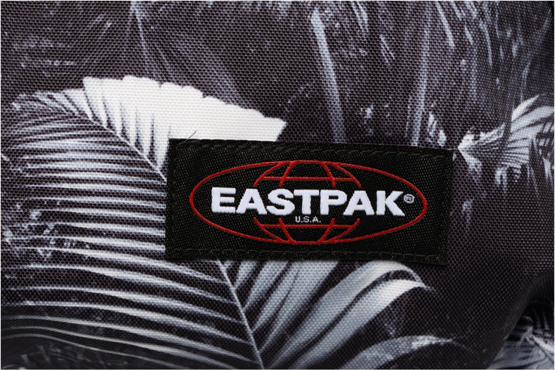 Ryggsäckar Eastpak PADDED PACK'R Sac à dos toile Svart bild från vänster sidan