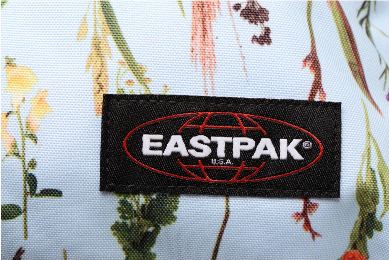 Zaini Eastpak PADDED PACK'R Sac à dos toile Azzurro immagine sinistra