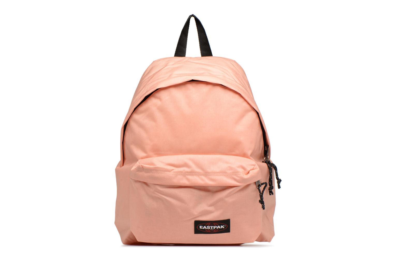 Rucksäcke Eastpak PADDED PACK'R Sac à dos toile rosa detaillierte ansicht/modell