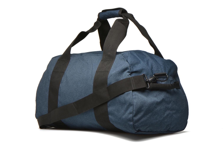 Bagages Eastpak STATION Sac de voyage Bleu vue droite