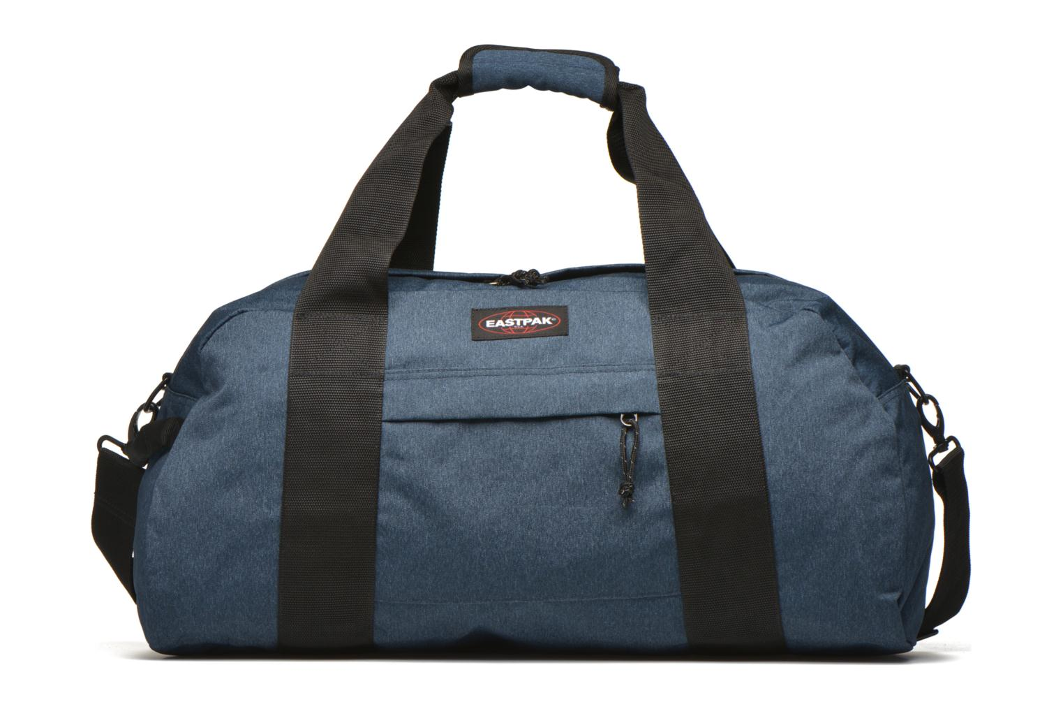 Luggage Eastpak STATION Sac de voyage Blue detailed view/ Pair view