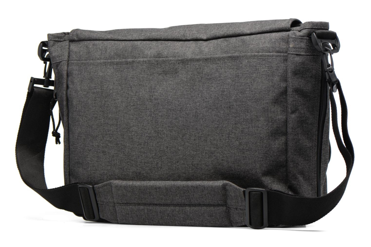 DELEGATE Messenger Black Denim