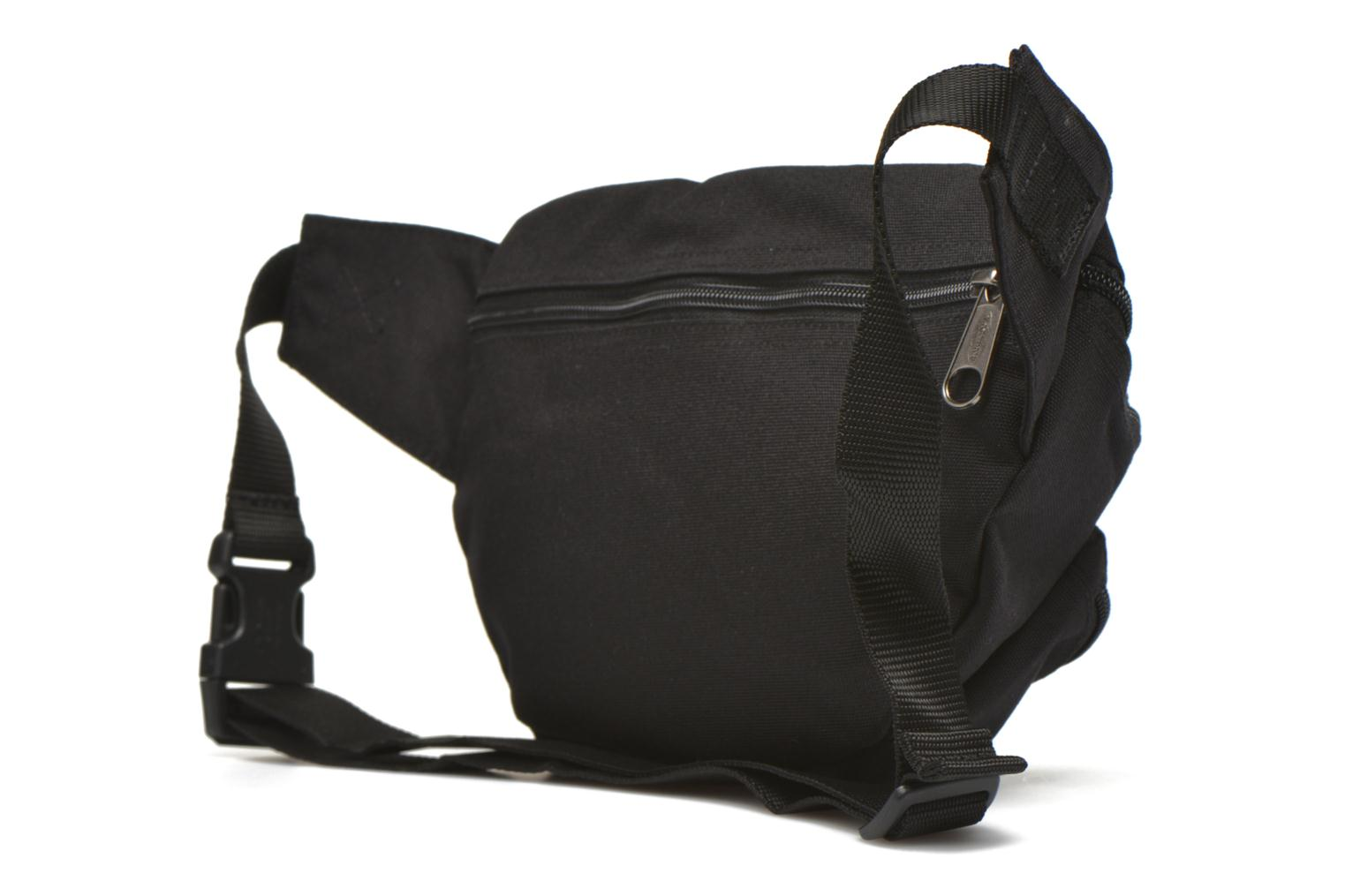 DOGGY BAG Sac banane Black