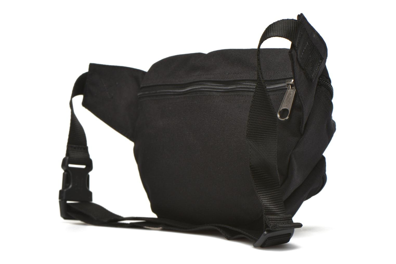 Wallets & cases Eastpak DOGGY BAG Sac banane Black view from the right
