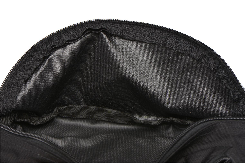 Wallets & cases Eastpak DOGGY BAG Sac banane Black back view
