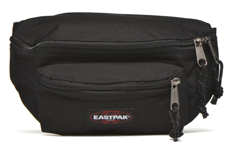 Marroquinería pequeña Eastpak DOGGY BAG Sac banane Negro vista de detalle / par
