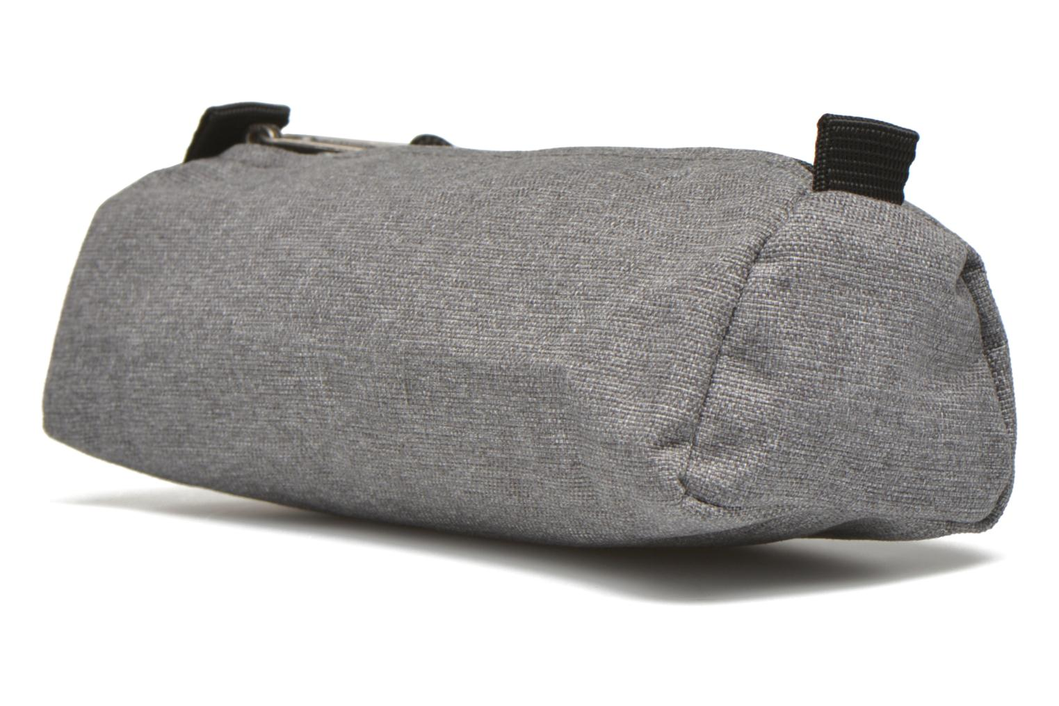 School bags Eastpak BENCHMARK Trousse Grey view from the right