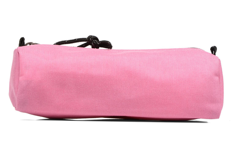 Schooltassen Eastpak BENCHMARK Trousse Roze voorkant