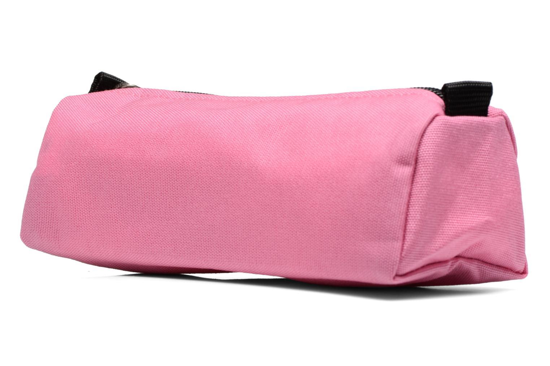 Schulzubehör Eastpak BENCHMARK Trousse rosa ansicht von rechts