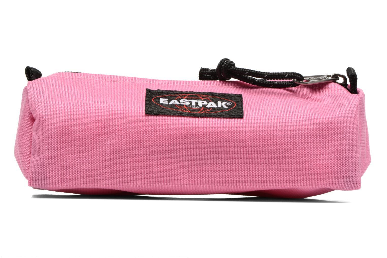 Scolaire Eastpak BENCHMARK Trousse Rose vue détail/paire