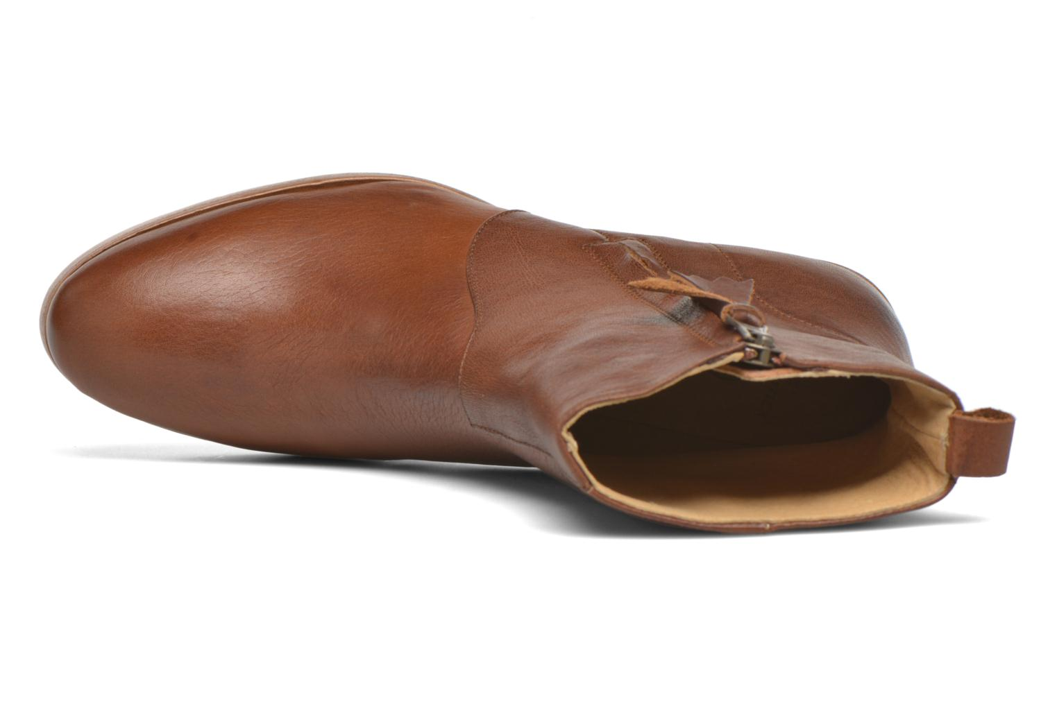 Valby Brown Ltr