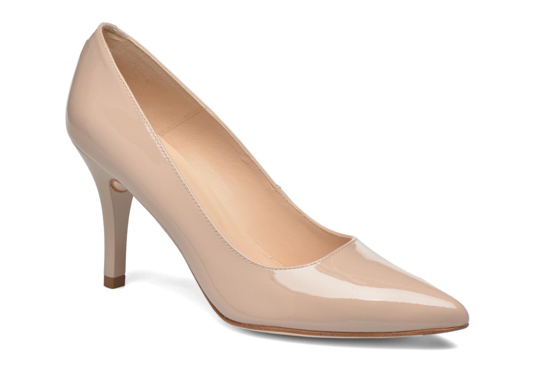 Grandes descuentos últimos zapatos Unisa de Tadi (Beige) - Zapatos de Unisa tacón Descuento c8e11c