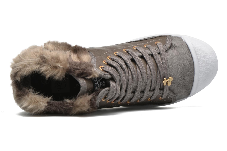 Basic 03 Fur Grey