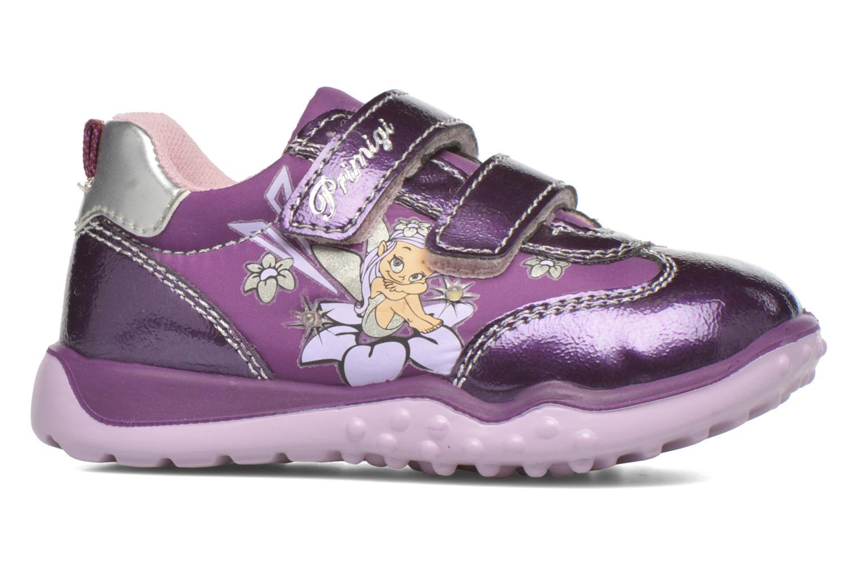 Chaussures à scratch Primigi Morgana 2 Violet vue derrière